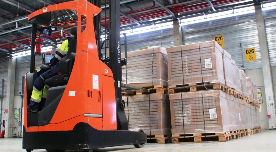 FM Logistic: итоги работы за 2020/21 финансовый год