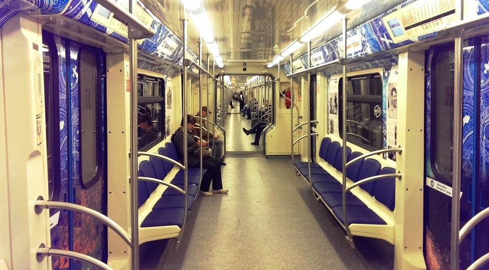 Московский общественный транспорт: платите больше!