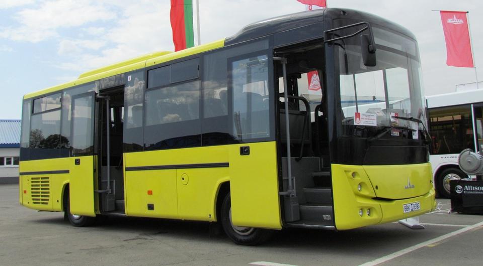 МАЗ создает производство автобусов во Вьетнаме